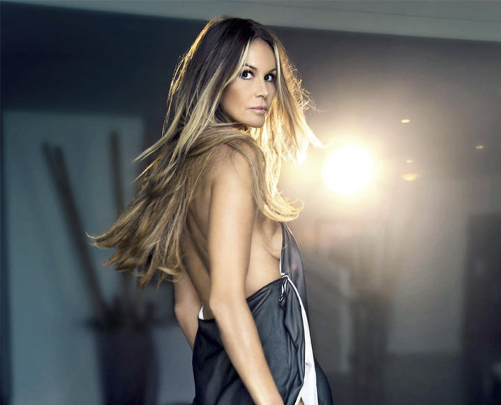 Elle Macpherson 16 Hair Care Tips For Blondes From Elle S