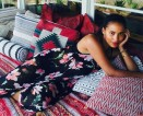 And The Livin's Easy: Mornings At Home With Joy Bryant