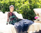 Summer According To Nicole Richie: Inside The House of Harlow Pop-Up