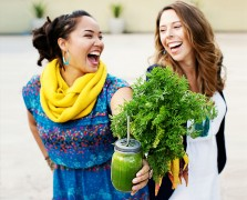 Green Smoothies 101: How To Make The Best Smoothie Ever
