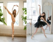 The Ballet Beautiful Way: 3 Non-Negotiable Workout Tips This Prima Ballerina Swears By