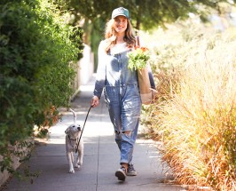 Electric & Rose: Going Local + Getting Fit With A Venice Fitnesswear Guru