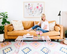 7 Post-Vacay Creature Comforts With Glitter Guide's Taylor Sterling