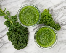 Greens on Greens on Greens: How 16 Pros Drink Their Green Juice