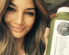 pressed juicery lily aldridge