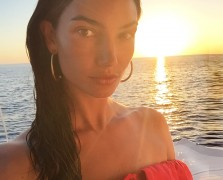 Meet Our August Guest Editor: Lily Aldridge