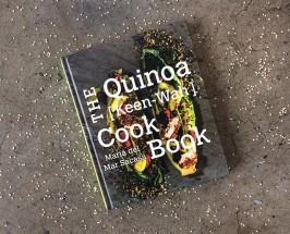 quinoa salad quinoa cookbook