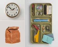 Norm Core Office Supplies: 5 Items We Love For That Faux Back-To-School Feel