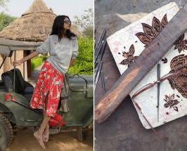 10 Design Inspirations With Caroline Weller of Banjanan