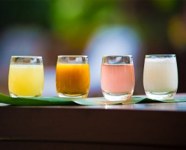 Living Well In Wailea: Tropical Juice Remedies + A Luxe Vacay Giveaway