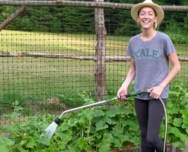 Crazy Sexy September: 30 Ways Wellness Guru Kris Carr Is Living It Up