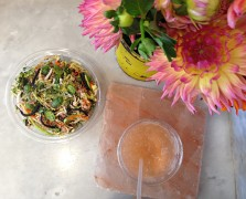 sweetgreen sweetfin poke bowl