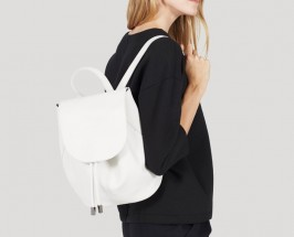 704ed7057fce The New Everlane Backpack + 6 Essentials We re Toting Now