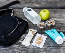 Walnut Butter + Coconut Water: 5 California Hiking Essentials