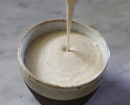 Beauty Food: The White Mulberry Vanilla Smoothie