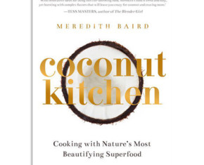 Coconut Kitchen By Meredith Baird