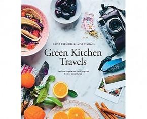 Green Kitchen Travels By David Frenkiel & Luise Vandal