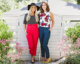XOXO: Playing Nice With The Founders of Kind Campaign