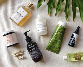 7 Pretty Beauty Products To Keep In The Shower