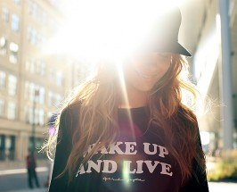 How To Be A Spiritual Gangster: 10 Ways To Raise Your Vibration Daily