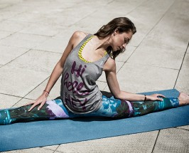 Best Morning Ever: A Healthy 5-Step Routine From Yogi Tara Stiles