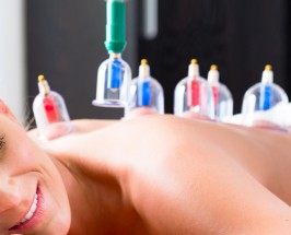 Spooky Spotlight: 7 Reasons You Should Try The Ancient Practice of Cupping