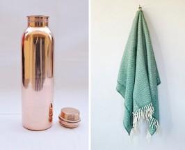 Copper Bottles, Naps + Warm Milk: 8 Ayurvedic Solutions For Depression
