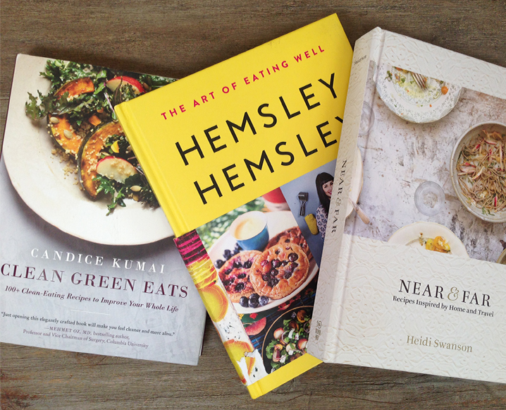 Inside The Shop: 20 Cookbooks To Give, Get + Cook With This Season!