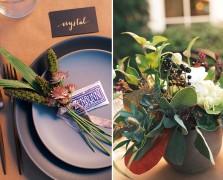 Inside CAP Beauty's L.A. Celebration Dinner + A Stunning Superfood Menu