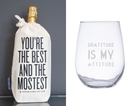 Give Thanks. No, Really: 8 Gifts That Are All About Gratitude