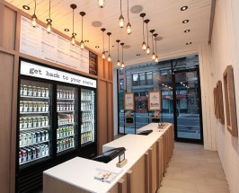 Pressed Juicery In NYC: L.A.'s Best Green Juice Hits The Big Apple