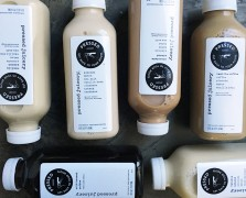NYC Bite of The Month: Pressed Juicery's Spiced Almond Milk