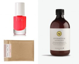 A Week of Beauty: A 7 Day Guide To Party Perfect Skin