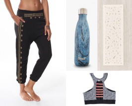 TCM Gift Guide: 15 Gorgeous Gifts For Fitness Lovers