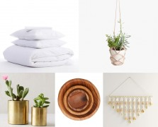 TCM Gift Guide: 12 Perfectly Stylish Ideas For the Home