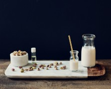 The Nut Milk Craze: The One Ingredient That Changes Everything