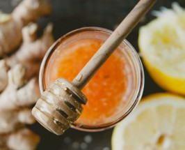 Simplest Health Tip Ever: Detox Daily With This Juice Shot