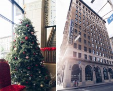 Living Well In Community: A Holiday Dinner Downtown With Terroni + St. John's Center