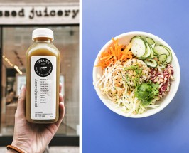 6 Healthy NYC Hotspots You Need To Know About