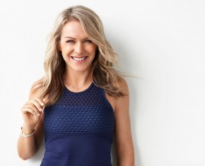 Meet Our Guest Editor, Lorna Jane: Her Quickest Health Tips Ever
