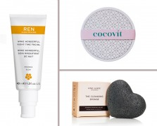 Scrub, Soak, Steam: 6 Key Products For Glowing Winter Skin