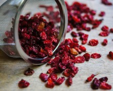 Superfood Spotlight: Goji Berries