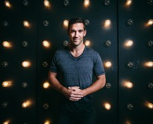 Life Coach Lewis Howes On Self-Sabotage + Leaving A Legacy