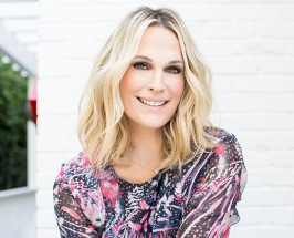 Meet Our January Guest Editor: A New Year With Molly Sims