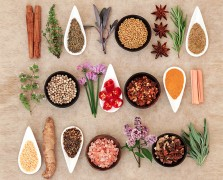 Superfood Spice Rack: 7 Powerful Foods Already In Your Kitchen