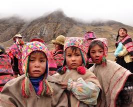 Solar Panels + Alpaca Textiles: Preserving a Native Culture In Peru