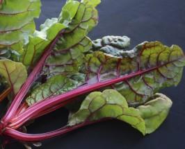 Dandelion, Chard + Kale: 8 Leafy Greens To Love