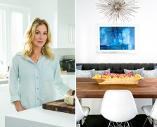 Inside Christina Applegate's Transformative Kitchen Makeover