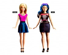 Barbies' New Bod: Let's Talk About It