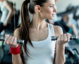 Dating Advice For Healthy Betches: 10 Do's + Don'ts For The Gym